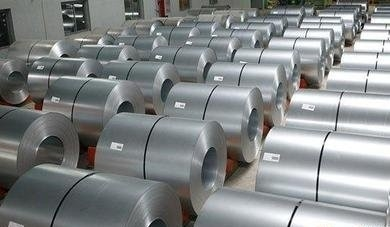 Cina Hot Dip Galvanized Steel Coil , Carbon Steel , Galvanized Hot Rolled Steel Coil pemasok