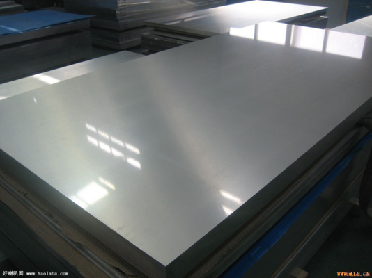 Cina Nickel Alloy C276 C22 C4 B2 B3 Hastelloy X Plate / Hastelloy Sheet For Industry pemasok