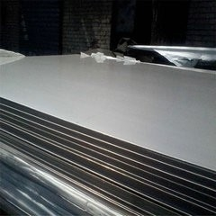 Cina Industrial Cold Rolled Duplex Steel Plate AISI 2205 S31083 S323304 904L S32750 pemasok