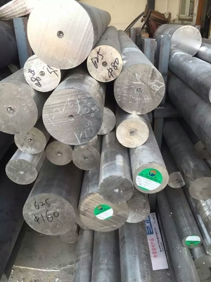 F55 S32760 Super Duplex Steel Round Bar Super UNS S32760 F55-1.4501 Super Duplex Steel Bar