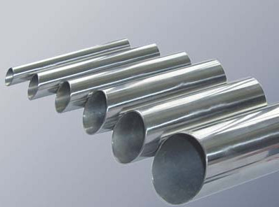 Cina UNS 32750 Super Duplex Stainless Steel Welded Tube And Pipe OD2-120mm pemasok