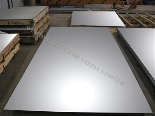 Cina Industrial AR500 astm stainless steel plate 6mm - 80mm for Coal Mine pemasok