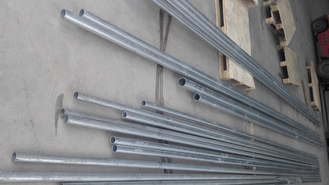 Cina Hot Dip Galvanized Pipe With Low Carbon Steel Pipe For Refrigerator R134a R600a pemasok