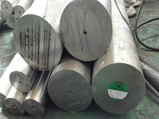 DIN 1.2080 High Carbon Steel Bar High Hardness W18cr4v Steel Round Bars