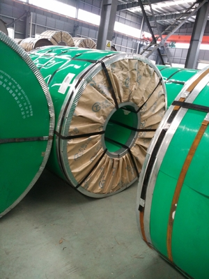 Cina Dx51d Z100 Hot Dipped Galvanized Steel Coils FROM ISO9001:2008 , BV , SGS pemasok
