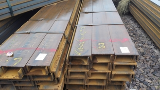 Cina AISI / ASTM  A36 A53 Mild Steel Plate Hot Rolled / Cold Rolled Carbon Steel Sheet / Plate pemasok