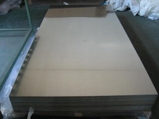 Cina St52 A36 Mild Carbon Steel Plate , Steel Sheet Metal With 0.3mm-800 mm Thickness pemasok