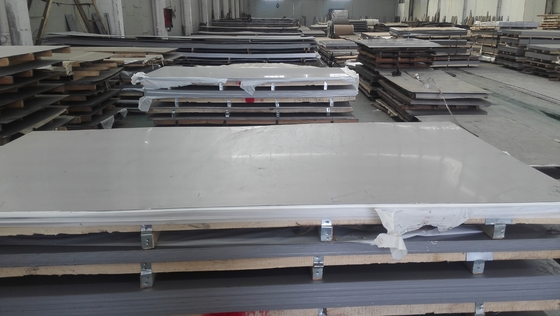 Cina Nickel Based Alloy Plate Inconel 600(N06600) Used For Corrosion pemasok