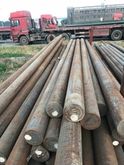 Cina Hot Rolled Steel Round Bar Hot Rolled Alloy Bar 18Crnimo7-6 Equivalent Astm pemasok