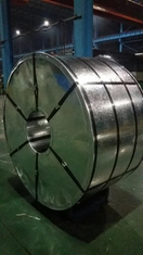 Cold Rolled Steel Strip Hitam Annealing Coil DC01 SPCC Tebal 0.5-3.0mm 1250mm Lebar