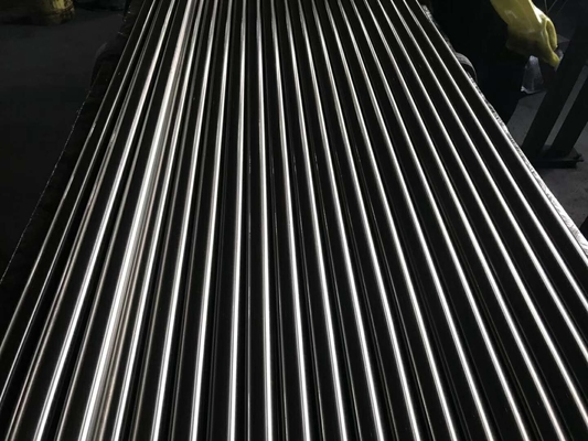 303 Stainless Steel Round Bar Bright Rod Bebas Cutting SUS303 Stainless Steel Bar