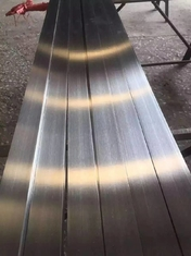 Flat Bar Stainless Steel 2205 UNS S31803 / S32205 Bar Flat Duplex Steel