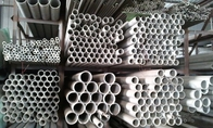 "Cina Seamless Stainless Steel Tube Pipe With Diameter 2"" 3"" 4""6"" 8"" SCH10/SCH40/SCH80 pabrik"