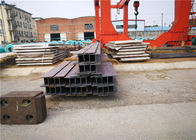 ASTM A36 Logam U Channel Bar Carbon Steel Channel Bar ASTM A36
