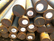 Cina Hot Rolled Free Cutting Steel S45C Carbon Steel Round Bar Dia 10mm-330mm pabrik