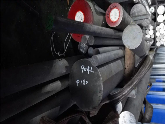 Hot Rolled Carbon Steel Round Bar Q245 Q345 A36 S235JR S355JR S275JR for Structural