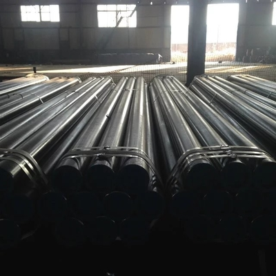 ASTM A106 Gr.B Seamless Steel Pipe / ASTM A106 Gr.B Seamless Carbon Steel Pipe