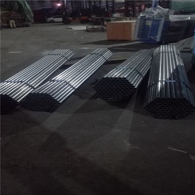 Cold Rolled ASTM DIN JIS Inconel 625 No6625 Nikel Paduan Seamless Steel Pipe