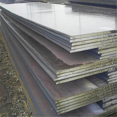 Tidak N04400 Nikel Cooper Monel 400 Plat Nickel Based Alloy Plate / Sheet