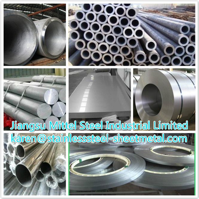 316 Pipa / Tabung Mulus Stainless Steel