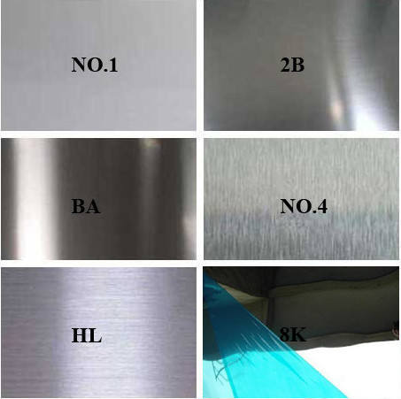 Good Quality Material 201 Stainless Steel Strips
