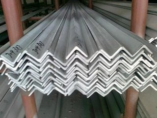 SS building materials 310s Stainless Steel Angle Bar 1000mm-6000mm Length